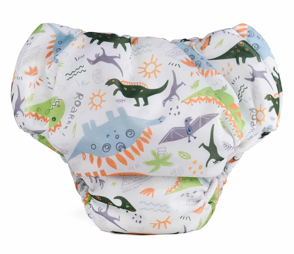 Mother Ease  Bedwetting Pants